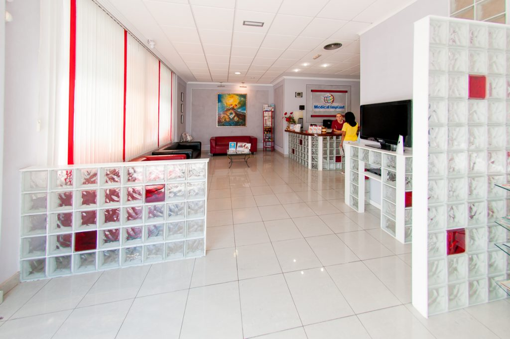 Dental Clinic in Tenerife, Tenerife south, Arona, Adeje